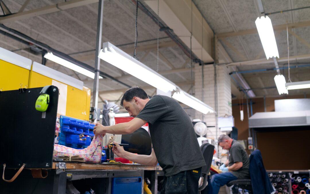 Acht Punkte: Kritik an Werkstätten für behinderte Menschen